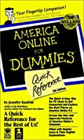 America Online? For Dummies?: Quick Review