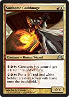 Magic: the Gathering - Sunhome Guildmage (200) - Gatecrash - Foil
