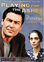 Inspector Lynley Mysteries 2: Playing for Ashes [DVD]
