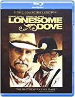 Lonesome Dove [Blu-ray] [Import]