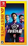 FIFA19 [EA BEST HITS] [Nintendo Switch]