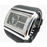 目立ち度100% OHSEN 腕時計 バックライト スポーツウォッチ led 電子腕時計 デジタル時計 防水 タイマー ストップウォッチ 機能 アラーム バックライト カジュアル メンズ リストウォッチ[N-SP-W02]