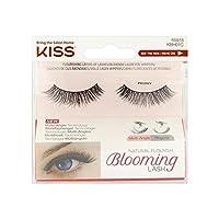 ラッシュ咲くキス - 牡丹 x2 - Kiss Blooming Lash - Peony (Pack of 2) [並行輸入品]