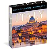 Italy Gallery 2019 Calendar