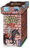 Der Kletter-Retter: Für 2-4 Spieler