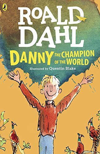 Danny the Champion of the Worldの詳細を見る