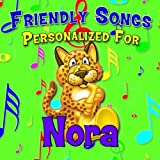 Nora's Silly Farm (Knorah, Noerah, Norah, Norrah)