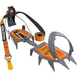 関連アイテム:CT-climbing technology(クライミング・テクノロジー) Nuptse Evo ヌプツェ EVO セミオート CT-64017 2016-17モデル