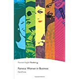 Penguin Readers: Level 4 WOMEN IN BUSINESS (Penguin Readers, Level 4)