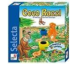 SELECTA ジャングルマーケット Coco Razzi