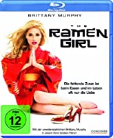 The Ramen Girl [Blu-ray]