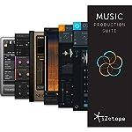 iZotope Music Production Suite プラグインバンドル アイゾトープ