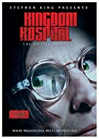 Stephen King Presents: Kingdom Hospital [DVD] [Import]