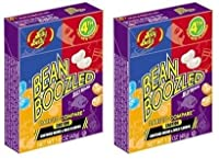 BeanBoozled – Jelly Belly – 2 - Pack – (第4世代。Dare to比較