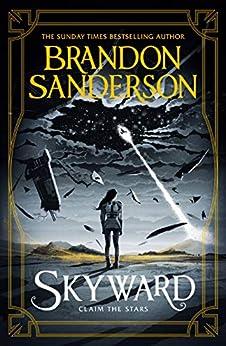 Skyward by [Sanderson, Brandon]