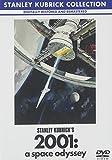 2001年宇宙の旅[DVD]