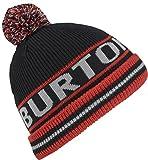 Burton(バートン) スノーボード ニット帽 ジュニア ボーイズ キッズ ビーニー ニットキャップ - Best Reviews Guide