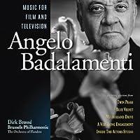 Music for Film & Televison
