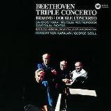 ベートーヴェン:三重協奏曲&ブラームス:二重協奏曲