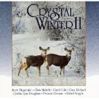 Crystal Winter II-Holiday Music