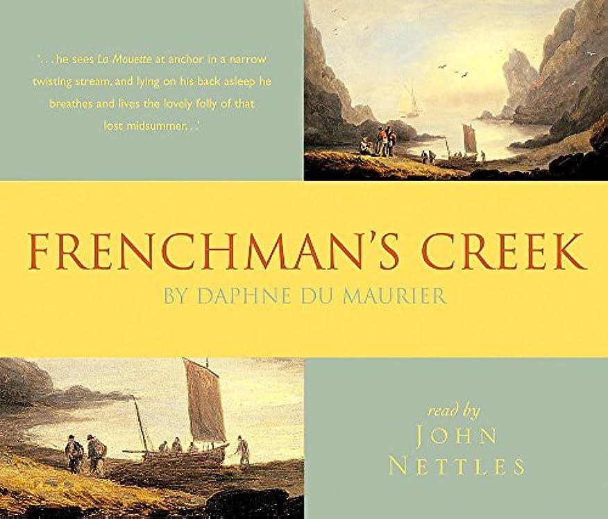 写真を描く移行情熱Frenchman's Creek