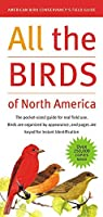 All the Birds of North America (American Bird Conservancy's Field Guide)【洋書】 [並行輸入品]