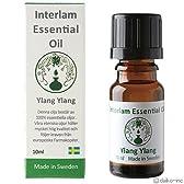 Interlam Essential Oil イランイラン 10ml