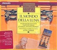 Haydn: Il mondo della Luna (1993-07-13)