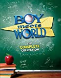 Boy Meets World: Complete Collection [DVD] [Import]