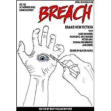 Breach - Issue #06: NZ and Australian SF, Horror and Dark Fantasy