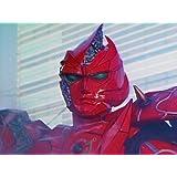 第50話「壮絶! 灼熱の超戦士ユガンデ」