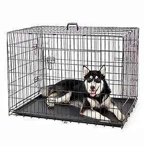 PAWZ Road ケージ サークル コンパクト 折り畳み 中型犬 大型犬 XL