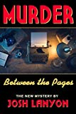 Murder Between the Pages (English Edition) -