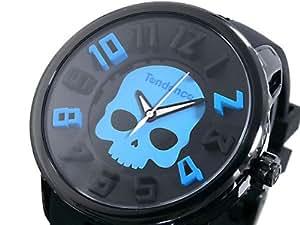 TENDENCE テンデンス Hydrogen ハイドロゲン スカル 腕時計 05023011