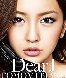 【特典生写真付き】Dear J(Type-A)(DVD付)[1月11日以降のご注文は通常仕様 抽選券/封入生写真なし]