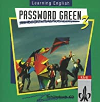 Learning English. Password Green. CD: CD fuer zu Hause und den Unterricht