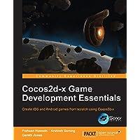 Cocos2d-x Game Development Essentials (English Edition)