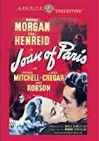 Joan of Paris (1942) [DVD]
