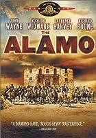 Alamo [DVD] [Import]