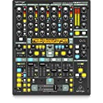 べリンガー DJミキサー DIGITAL PRO MIXER DDM4000