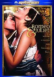 【動画】ロミオとジュリエット(1968年)