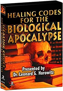 Healing Codes for the Biological Apocalypse [DVD] [Import]