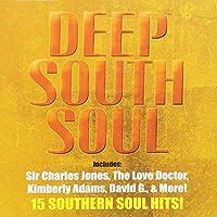 Deep South Soul