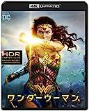 【初回仕様】ワンダーウーマン<4K ULTRA HD&3D...[Ultra HD Blu-ray]
