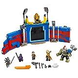 LEGO Super Heroes Thor Vs. Hulk: Arena Clash 76088 Building Kit (492 Piece)