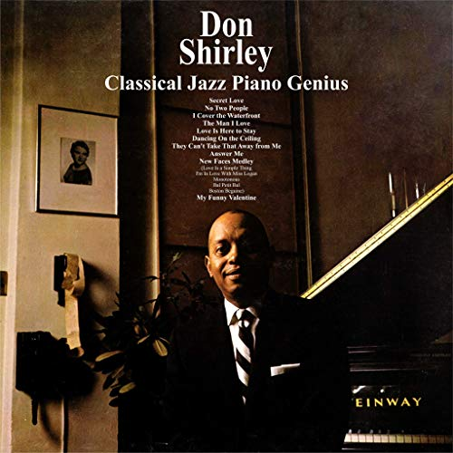 Don Shirley ; Classical Jazz P...