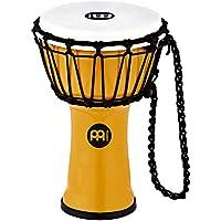 "MEINL Percussion マイネル ジャンベ Jr. Djembe 7"" JRD-Y / Yellow 【国内正規品】"