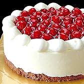 最高級洋菓子 シュス木苺 レアチーズケーキ & チョコレートケーキ お試しセット