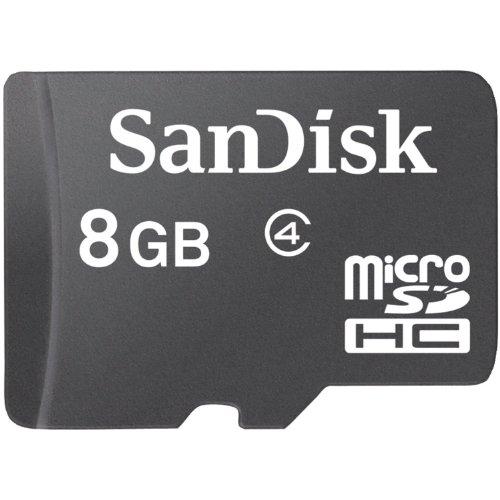 SDHC MICRO MOBIL 8GB