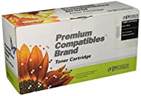 プレミアム互換機Inc。sf7020r7pc交換用インクとトナーカートリッジfor Samsungプリンタ、ブラック